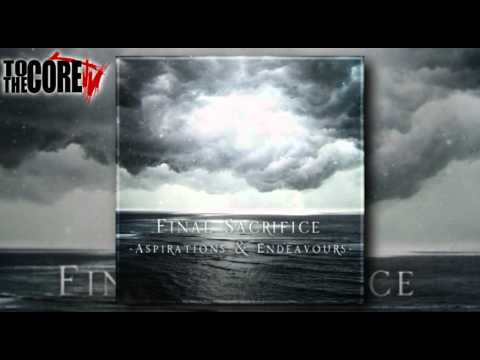 Final Sacrifice - Send Forth Your Hope lyrics