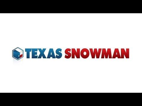 Texas Snowman TSM-8000 ice vending machine Users Manual Video V1.2
