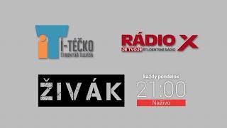 Video Živák - Aka Fuga LIVE