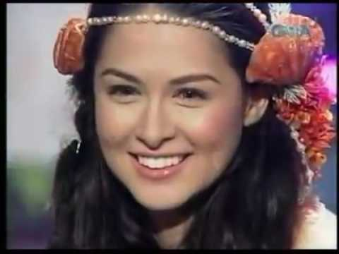 Marian Rivera As Dyesebel The Most Beautiful Mermaid