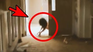 Video 5 Scary Things Caught On Camera : Scary People MP3, 3GP, MP4, WEBM, AVI, FLV April 2019