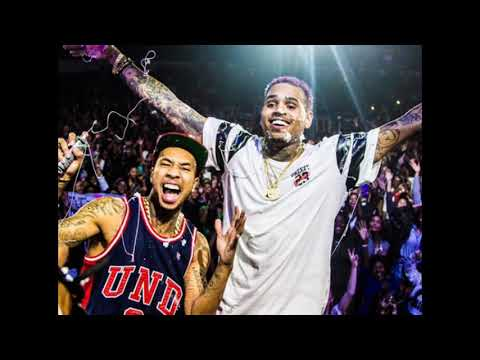 Chris Brown & Tyga - (432hz) Bitches N Marijuana ft. ScHoolboy Q