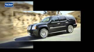 2013 GMC Yukon Denali Hybrid Virtual Test Drive | GMC Dealer Philadelphia