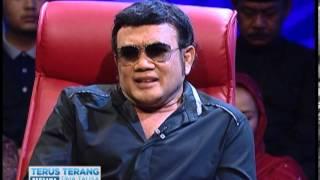 Download Video Rhoma Irama dalam Terus Terang Bersama Tina Talisa di Indosiar MP3 3GP MP4