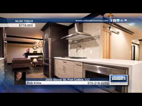 2005 Stover St  Fort Collins, CO Homes for Sale | coloradohomes.com