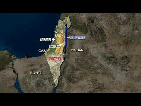 Judée et Samarie : Tsahal démantèle un camp de manifestants pro-palestiniens