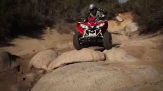 5. 2015 KYMCO Off Road Fast and Furious Offer