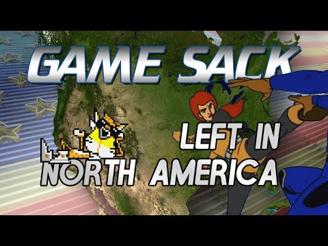 America - Episode 114 - This time we look at some titles that only gamers in North America got to enjoy. Should we be proud? Are these import-worthy games for those outside of North America? The exciting...