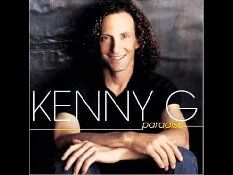 Kenny G - Forever In Love (CD Version)