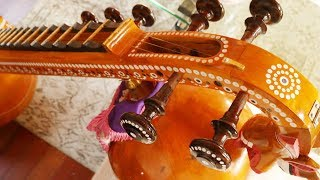 Veena - Classical Instrumental - E Gaayathri
