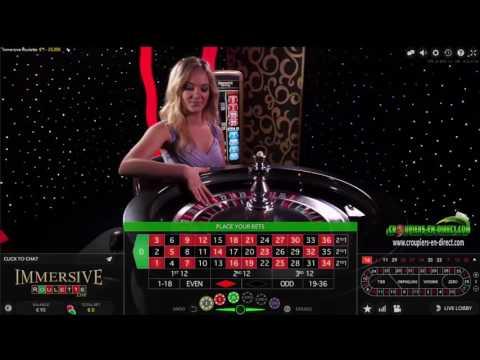 Live Casino Baccarat | $400 Free Bonus | Live.Casino.com