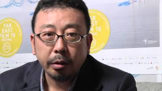 Nonton Intervista A Nakamura Yoshihiro  Regista Di See You Tomorrow  Everyone   Far East Film Festival 15 Film Subtitle Indonesia Streaming Movie Download