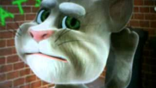 Talking tom lucu bahasa madura