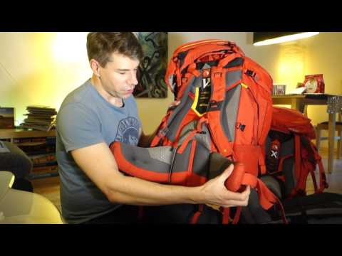 Der beste Trekking-Rucksack für Backpacker! Finde den Testsieger! Deuter Tatonka  North Face?