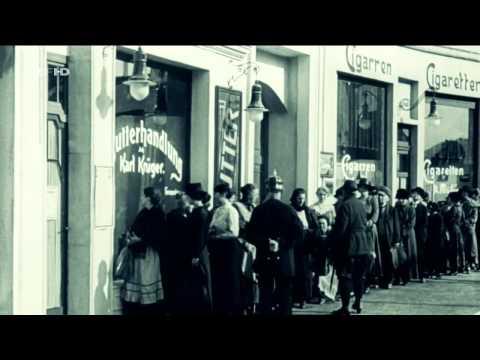 Der Erste Weltkrieg in Farbe - ZDF History - [Doku]