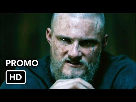 "Vikings 6x08 Promo ""Valhalla Can Wait"" (HD) Season 6 Episode 8 Promo"