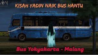 Video Kisah Yadin Naik BUS HANTU MP3, 3GP, MP4, WEBM, AVI, FLV Mei 2019