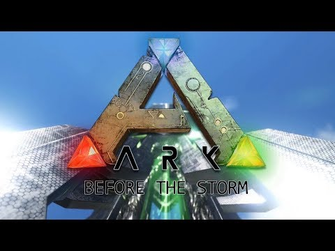 ARK: Before The Storm - S02E03 (Lavagolem)