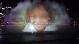 Marina Bay Sands - Singapore 2017