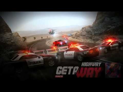 Highway Getaway gameplay