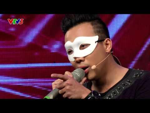 Tiết mục mở màn của Bản sao Trấn Thành - Vietnam's Got Talent 2016 - TẬP 8