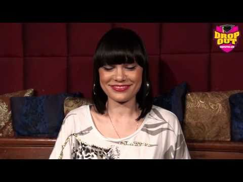 On The Spot: Jessie J - Interview | Dropout UK