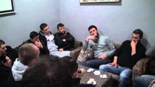 "Filmi Serial ""Sulltan Sulejmani"" - Hoxhë Metush Memedi"