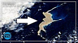 Video PULAU INI BERGESER DAN BERPINDAH LOKASI ! Kenapa Pulau ini Bisa Bergeser ? MP3, 3GP, MP4, WEBM, AVI, FLV Maret 2019