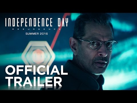 Independence Day 2 Resurgence...WooHoo!!