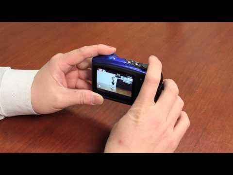 Fuji Guys - FinePix XP70 - Top Features