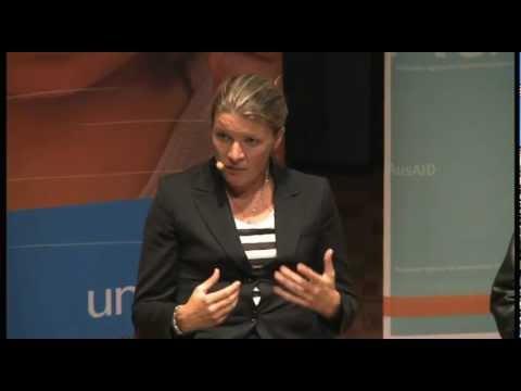 Kylie Bates on advanced sports development program design