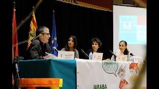 Sheila Herrero, Marta Frías, Esperanza Mendoza | Vamos a jugar limpio y en igualdad | Parte 2