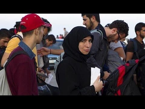 ΕΕ: Επιταχύνεται η διαδικασία απέλασης παράτυπων μεταναστών