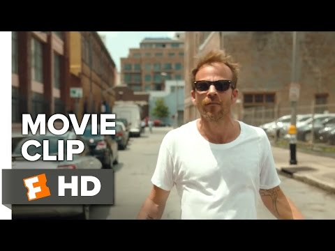 American Hero (Clip 'Melvin the Vigilante')