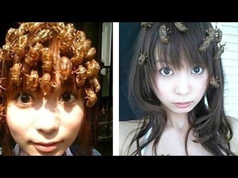 11 Photos That Show Japan Is Wonderfully Weird