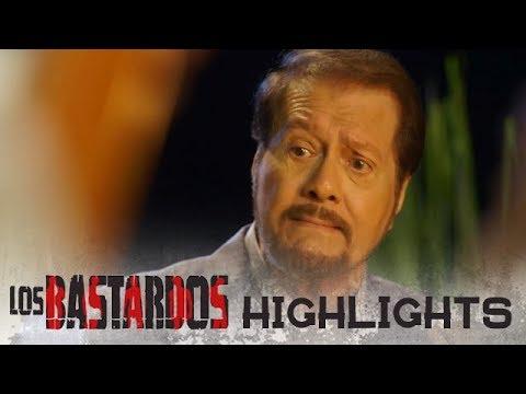 PHR Presents Los Bastardos: Don Roman, gusto pa kilalanin ng mabuti si Lorenzo | EP 80