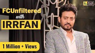 Video Irrfan Khan Interview with Anupama Chopra | Hindi Medium | FC Unfiltered MP3, 3GP, MP4, WEBM, AVI, FLV Juni 2018
