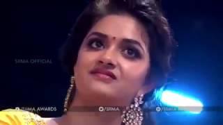 Video Senjitaley Song Singing Anirudh In Siima 2016 MP3, 3GP, MP4, WEBM, AVI, FLV Desember 2017