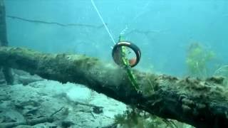 Video ResQlure Lure Retriever – рыболовный отцеп на принципе накидной петли-удавки. MP3, 3GP, MP4, WEBM, AVI, FLV Agustus 2018