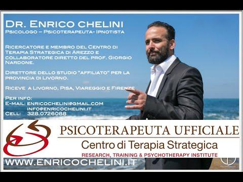Intervista al Dr. Enrico Chelini