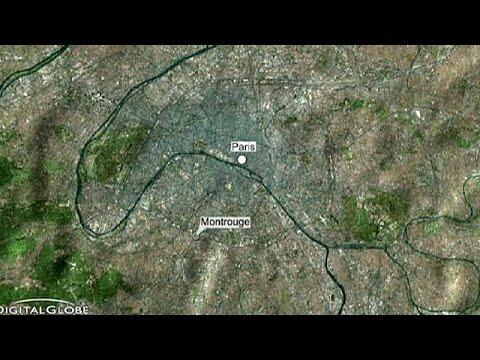 Γαλλία: Ζώνη με εκρηκτικά σε κάδο απορριμάτων