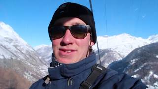 We had an incredible time in Zermatt, Switzerland skiing the Swiss Alps with the GoPro! The ski park was right next to the Matterhorn Mountain! The same one I ...