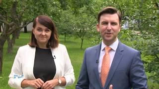 """Labas rytas, Lietuva""""  2017-07-15 anonsas. Ved. Arnas Mazėtis ir Vilija Andrulevičiūtė Pilną laidos vaizdo įrašą rasite apsilankę..."""