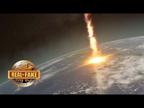 GIANT ASTEROID MAY HIT EARTH CHRISTMAS 2019 - real or fake?