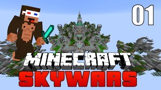A Minecraft Skywars Battle on Hypixel!Server: mc.hypixel.netIntro Song: The Eden Project - Circles (MNG Remix)