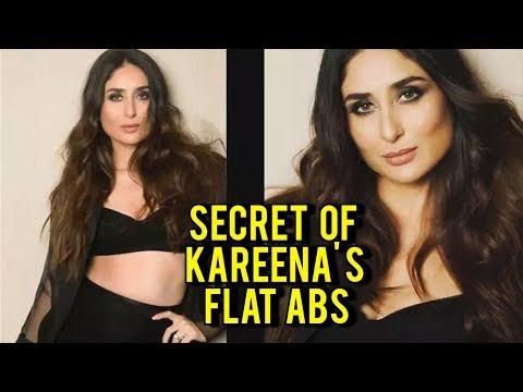 Shocking! Kareena Kapoor Khan EATS This For Her To
