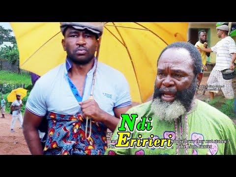 NDI ERIRIERI (Village Fools) Season 1 - 2019 Latest Nigerian Igbo Comedy Movie Full HD