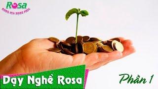 Chuyên mục Làm giàu bền vững - Phần 1