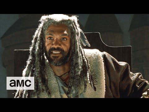 The Walking Dead Season 7 (Promo 'Secrets')