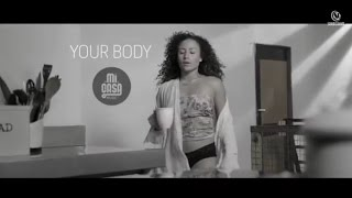 MI CASA - Your Body (Official Music Video)